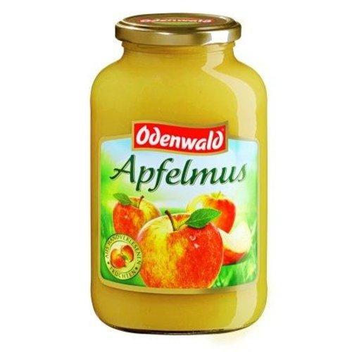 Odenwald Apfelmus (720ml)
