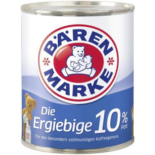 Bärenmarke KD-Milch 10% (340g)