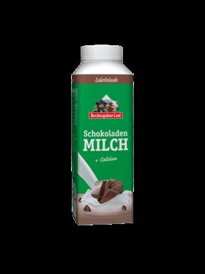 Berchtesgadener Land Schokoladen MILCH (400g)