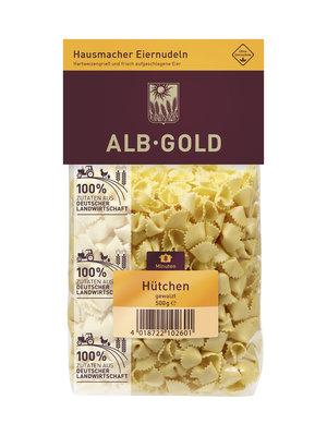 Alb Gold Hütchen (500g)