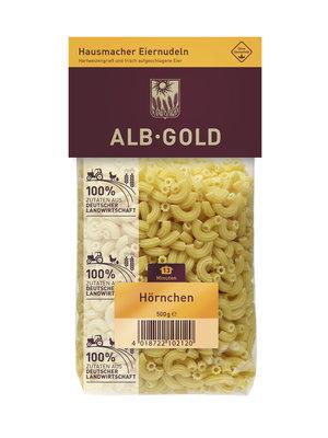Alb Gold Hörnchen (500g)