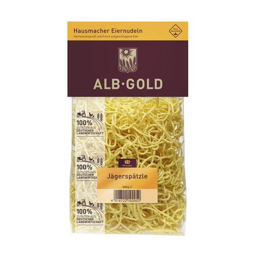 Alb Gold Jägerspätzle (500g)