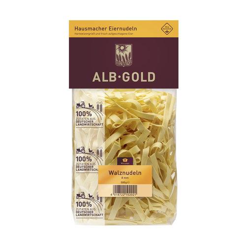 Alb Gold Walznudeln 8mm (500g)