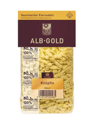Alb Gold Knöpfle (500g)
