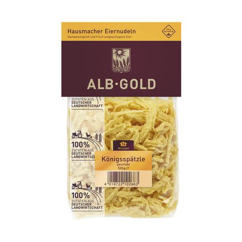 Alb Gold Königsspätzle (500g)