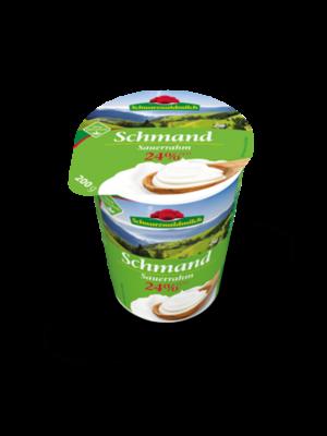 SWM Schmand 24% (200g)