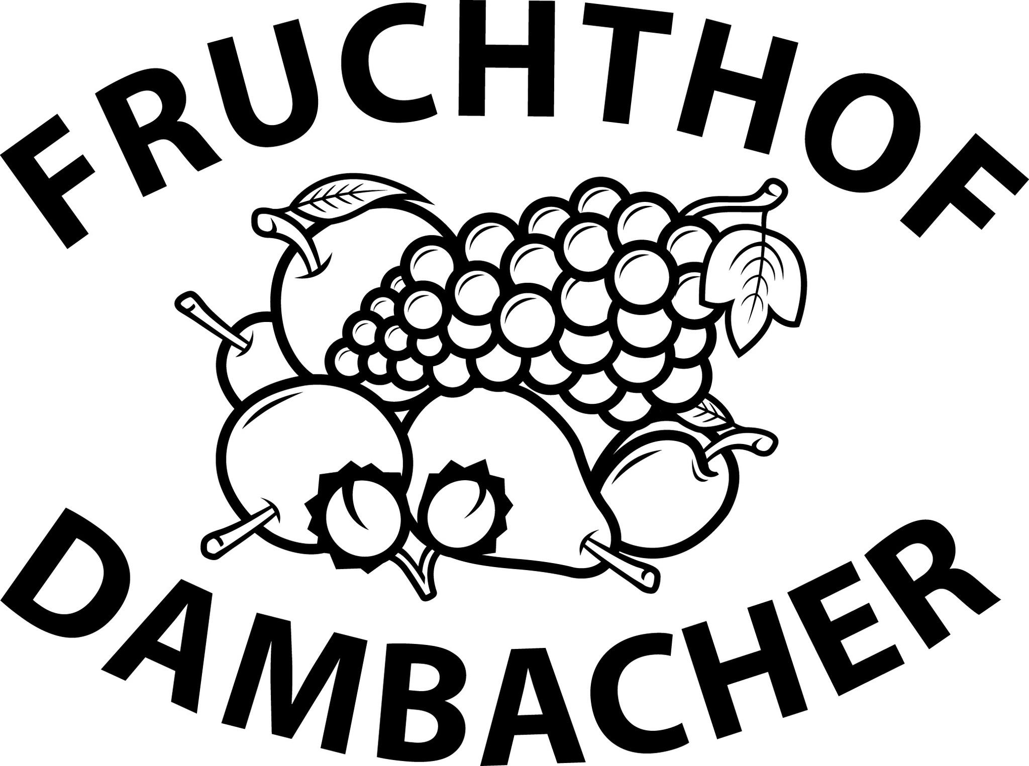 Logo Fruchthof Dambacher