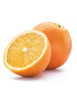 Fruchthof Dambacher (Aalen) Orangen genussreif/unbehandelt (ca. 200g/Stück)