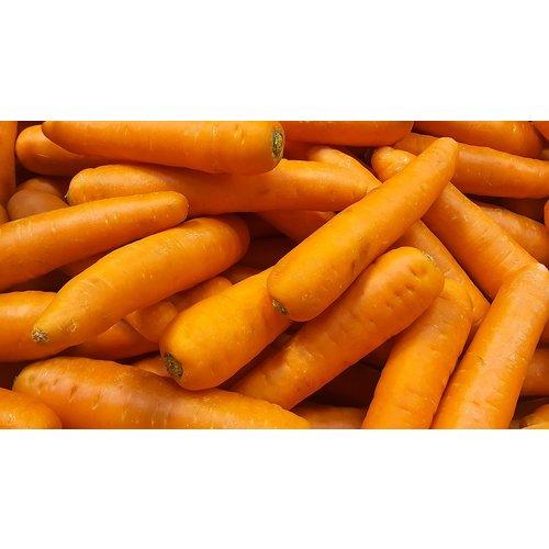 Fruchthof Dambacher (Aalen) Karotten lose (ca. 1kg)