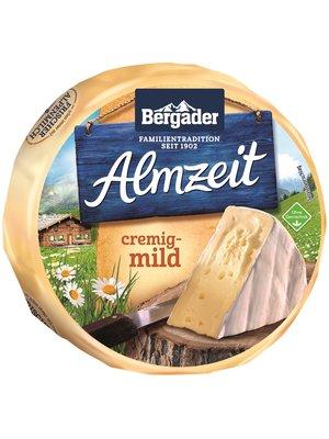 Bergader Almzeit cremig-mild (330g)