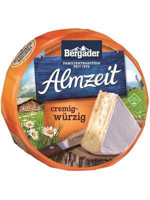 Bergader Almzeit cremig-würzig (330g)