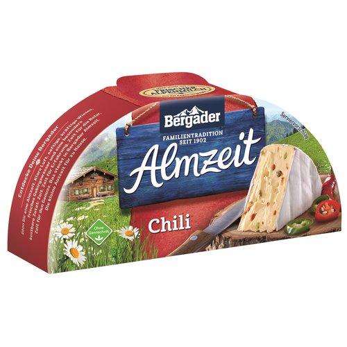 Bergader Almzeit Chili (175g)