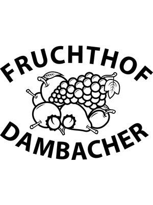 Fruchthof Dambacher (Aalen) Trauben blau kernlos  (ca. 650g/Stück)