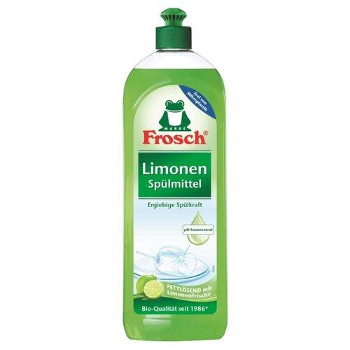 Frosch Spülmittel Limone (750ml)