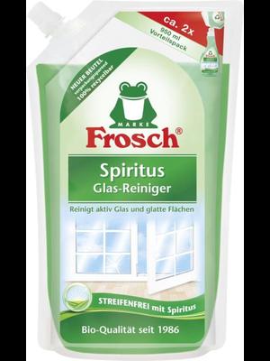 Frosch Spiritus Glasreiniger Nachfüllpack (950ml)
