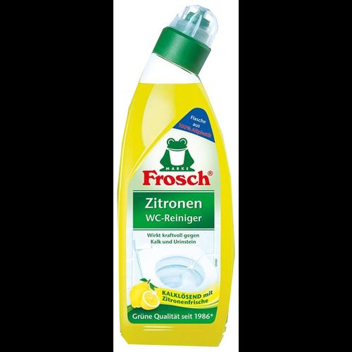 Frosch Zitronen WC-Reiniger (750ml)