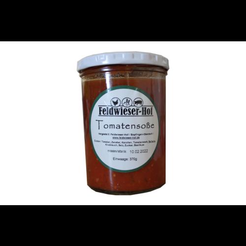 Feldwieser Hof (Bopfingen) Tomatensoße (370g)