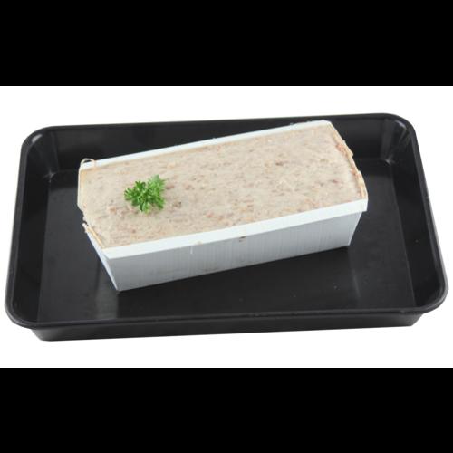 Metzgerei Vetter (Wasseralfingen) Fleischkäse zum selber backen (ca. 1000g)