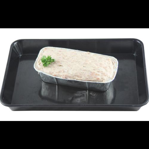 Metzgerei Vetter (Wasseralfingen) Fleischkäse zum selber backen (ca. 500g)