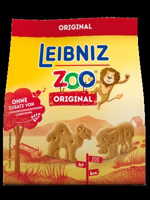 Bahlsen Leibniz Zoo (125g)
