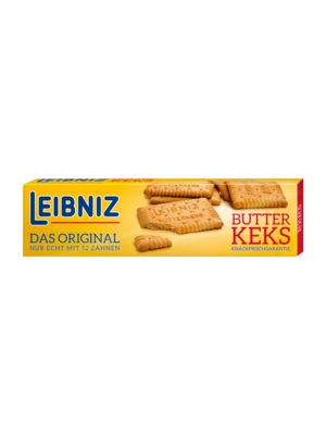 Bahlsen Leibniz Butterkeks (200g)