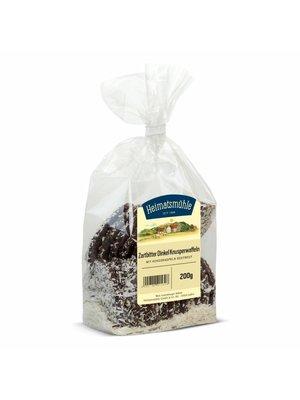 Heimatsmühle (Aalen) Dinkelwaffeln mit Kokos (200g)