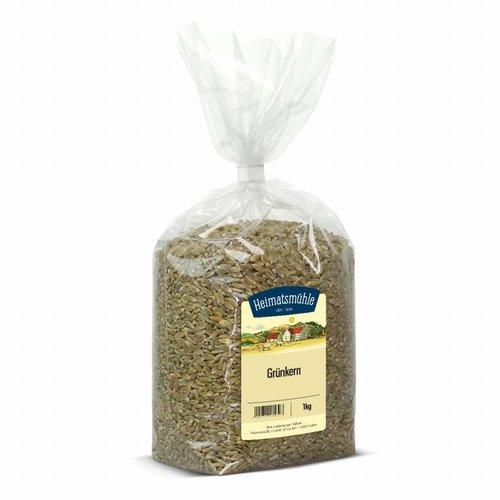Heimatsmühle (Aalen) Grünkern (1kg)