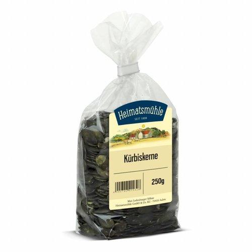 Heimatsmühle (Aalen) Kürbiskerne (250g)