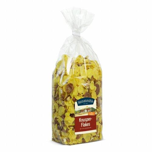 Heimatsmühle (Aalen) Knusper-Flakes (400g)