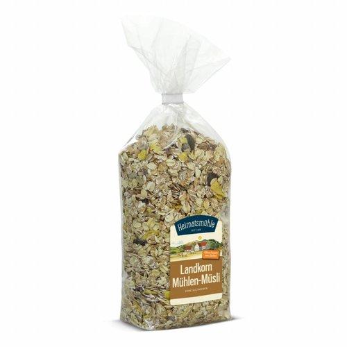Heimatsmühle (Aalen) Landkorn-Mühlenmüsli (500g)