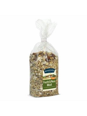 Heimatsmühle (Aalen) Frucht-Nuss-Müsli (500g)