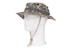 Bush hoed de luxe ripstop ACU
