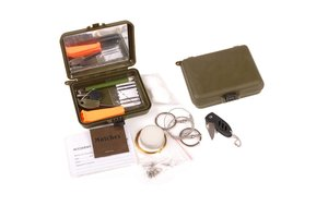 survival kit waterproof