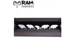 RAM Target Rat