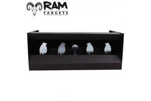 RAM Target  Crow (tijdelijk uitverkocht)