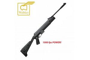 Webley Spector 4.5mm (tijdelijk uitverkocht)