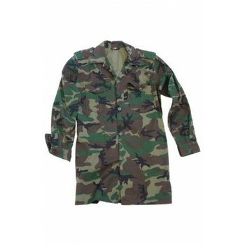 CamouflageOverhemd Heren