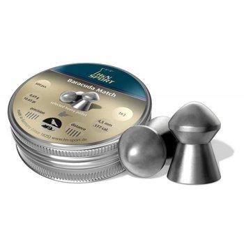 H&N Baracuda Match 4.5mm