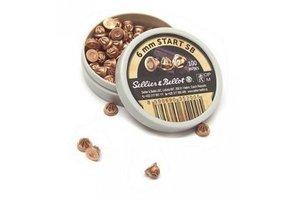 Sellier & Bellot 6mm patronen