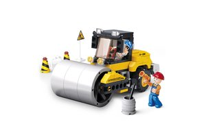 Sluban Road roller M38-B0539
