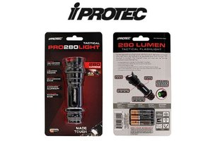 iProtec Pro220 LED Light