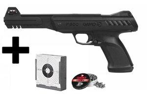 Gamo P-900 pistool set 4.5mm (tijdelijk uitverkocht)