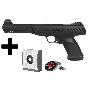 Gamo P-900 pistool set 4.5mm