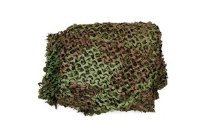 Camouflage net 6 X 3 mtr