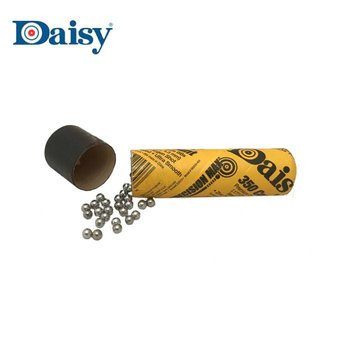 Daisy stalen BB's 4.5mm