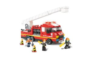 Sluban Ladder truck