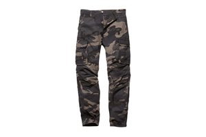 Reef broek Night Camo