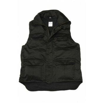 Bodywarmer zwart