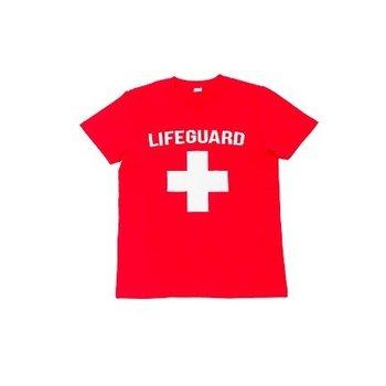 T-shirt LIFEGUARD