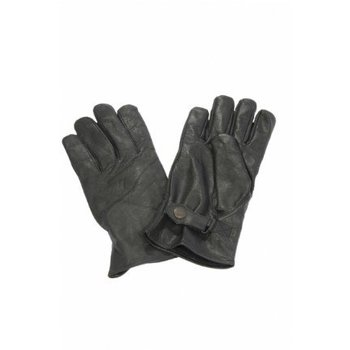 Leren handschoen